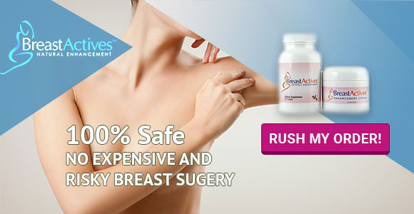 Order Breast Actives here