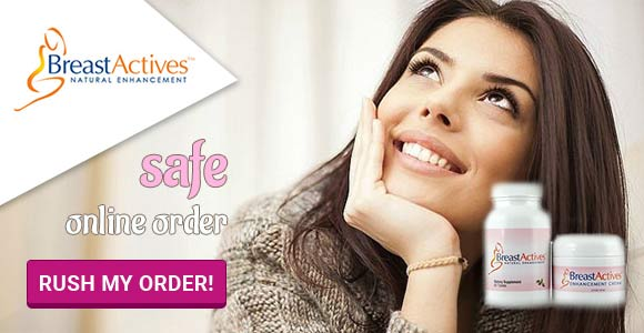 Order Breast Actives online